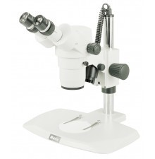Motic Industrial Stereo Microscope SMZ168 Series SMZ-168 BP