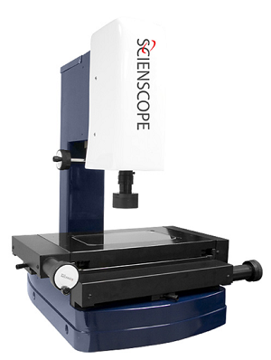 "[DISCONTINUED] Scienscope XT VMS Economy Table Top 4""x8""x6"" 2 Axis XT-VMS486-XY"