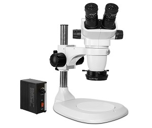 [DISCONTINUED] Digital Microscope Scienscope SSZ-II Series Stereo Zoom SZ-PK1-LED