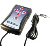 Sentech   JIG-HD133-R remote controller for HD Camera with 720p HDMI Output STC-HD133DV
