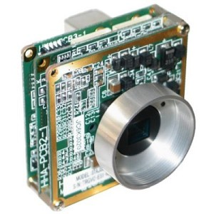 Sentech USB 2.0 (Standard Board) Color Camera STC-TC202USB-B