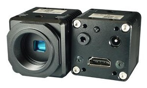 Sentech HD DVI & SDI Output Camera STC-HD93-dvi